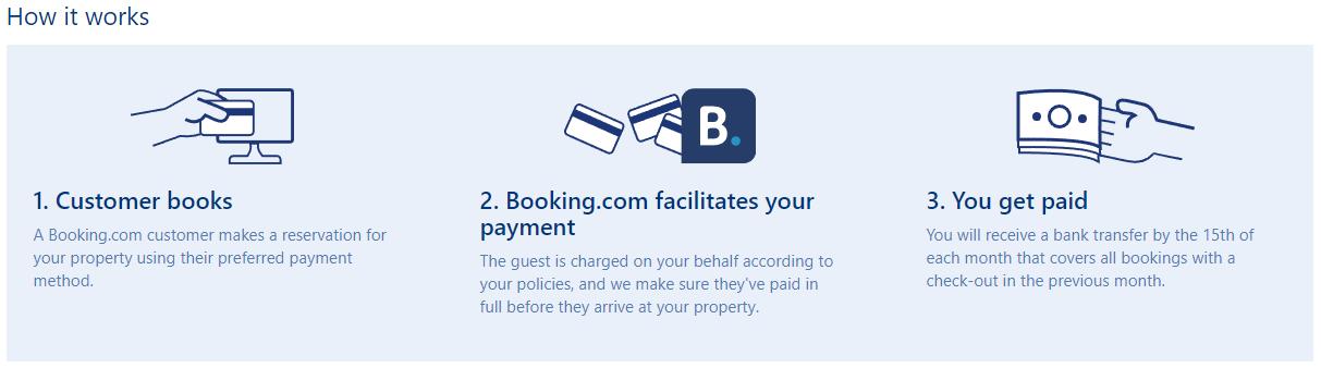 Can I report a bad guest? | Booking com